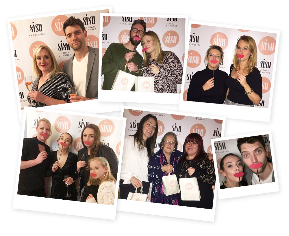 sisu aesthetics celebrates first birthday